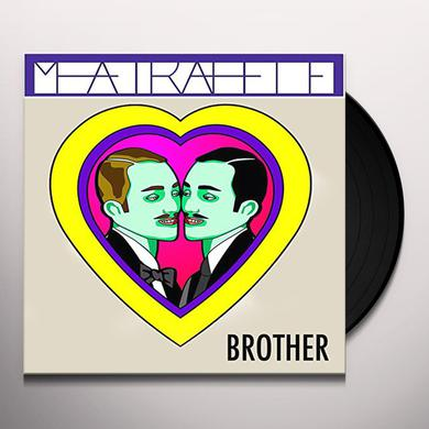 MEATRAFFLE BROTHER Vinyl Record