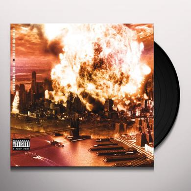Busta Rhymes EXTINCTION LEVEL EVENT: FINAL WORLD FRONT Vinyl Record