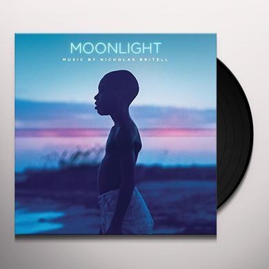 Nicholas Britell MOONLIGHT / O.S.T. Vinyl Record