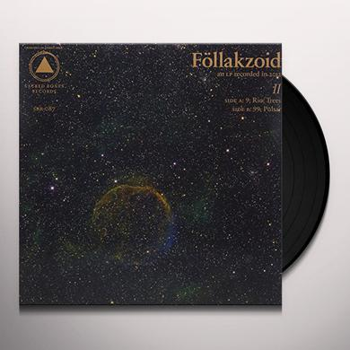 Follakzoid II (SACRED BONES 10TH ANNIVERSARY EDITION) Vinyl Record