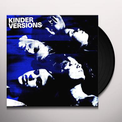 Mammut KINDER VERSIONS Vinyl Record