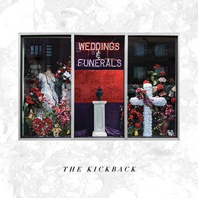 Kickback WEDDINGS & FUNERALS Vinyl Record