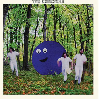 CHINCHEES Vinyl Record