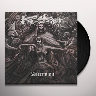 Keitzer ASCENSION Vinyl Record
