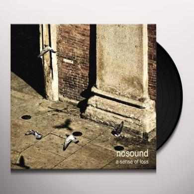 Nosound SENSE OF LOSS Vinyl Record
