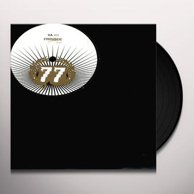 10 YEARS FRISBEE #03 / VARIOUS Vinyl Record