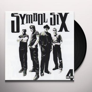 Symbol Six SIDE FOUR Vinyl Record