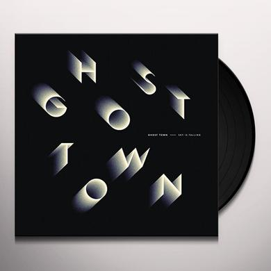Ghost Town SKY IS FALLING Vinyl Record