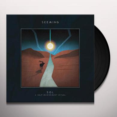SEEMING SOL Vinyl Record