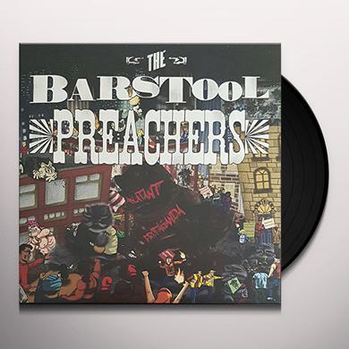 The Barstool Preachers BLANTANT PROPAGANDA Vinyl Record
