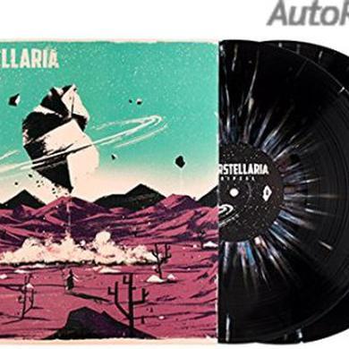 Chipzel INTERSTELLARIA / O.S.T. Vinyl Record
