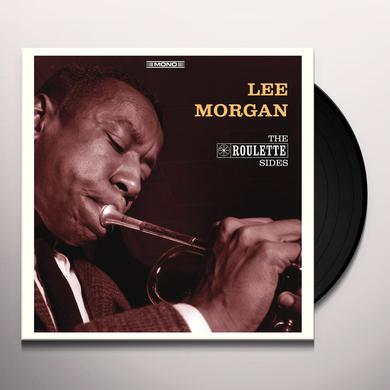 Morgan Lee ROULETTE SIDES Vinyl Record
