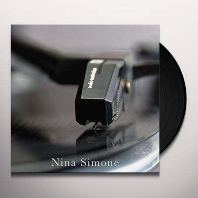 Nina Simone 3 CLASSIC ALBUMS Vinyl Record