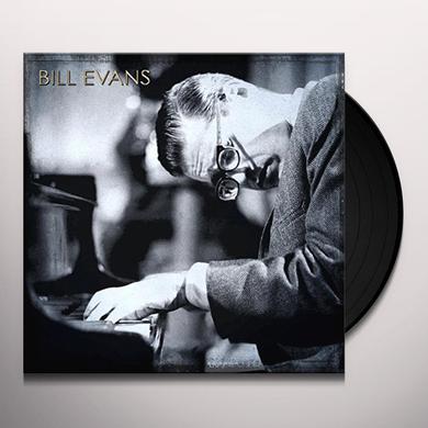 Bill Evans 3 CLASSIC ALBUMS Vinyl Record
