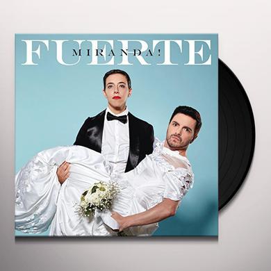 MIRANDA FUERTE Vinyl Record