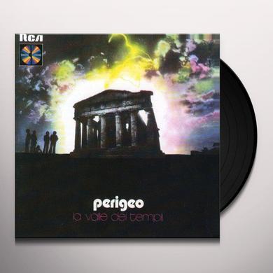 PERIGEO LA VALLE DEI TEMPLI Vinyl Record