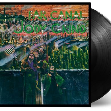 Jody Grind FAR CANAL Vinyl Record