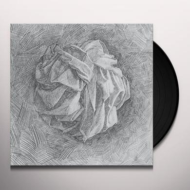 Kiran Leonard DEVERAUN SERAUN Vinyl Record
