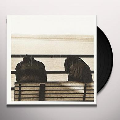 Metz II Vinyl Record