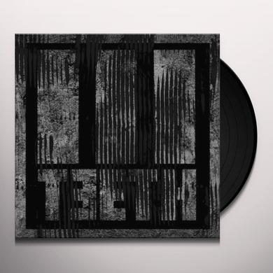 3TEETH Vinyl Record
