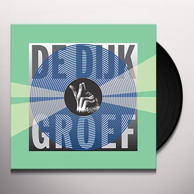 De Dijk GROEF Vinyl Record