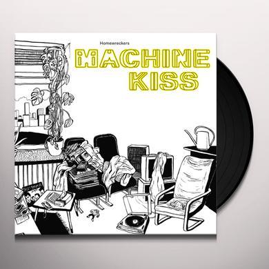Homewreckers MACHINEKISS Vinyl Record