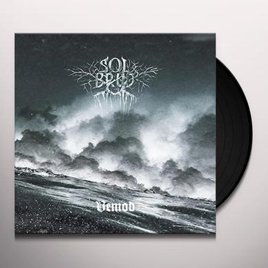 Solbrud VEMOD Vinyl Record