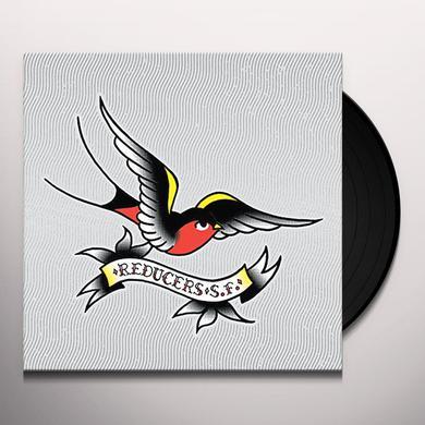 REDUCERS S.F. ESSENTIALS Vinyl Record