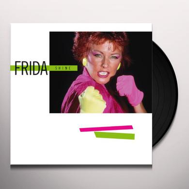 Frida SHINE Vinyl Record