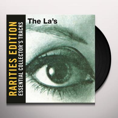 LA'S Vinyl Record