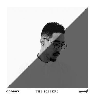 Oddisee ICEBERG Vinyl Record