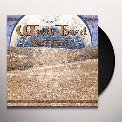 WYTCH HAZEL PRELUDE (PICTURE DISC) Vinyl Record