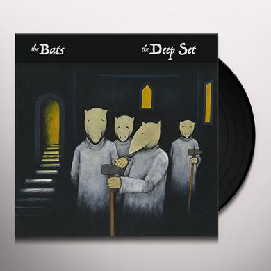 Bats DEEP SET Vinyl Record