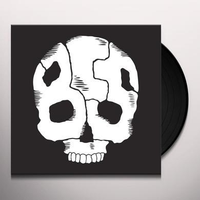 BUM CITY SAINTS / O.S.T. Vinyl Record