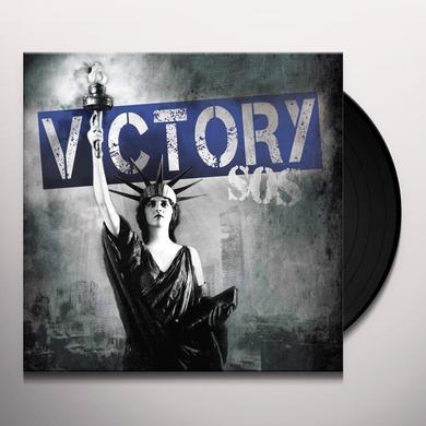 Victory SOS Vinyl Record