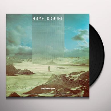 Stephen Emmer HOME GROUND Vinyl Record