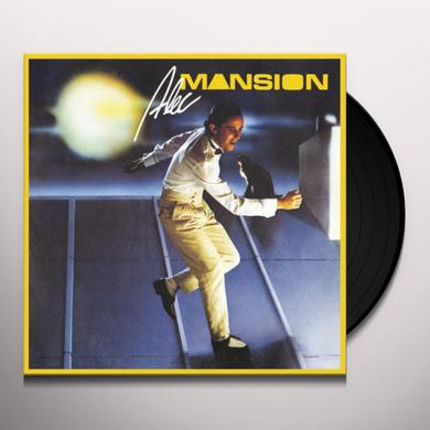 ALEC MANSION Vinyl Record