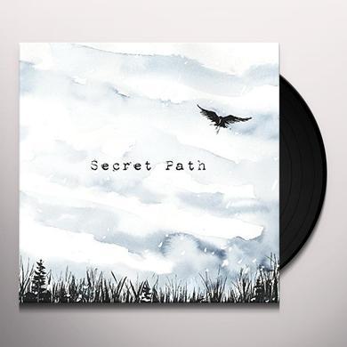 Gord Downie SECRET PATH Vinyl Record