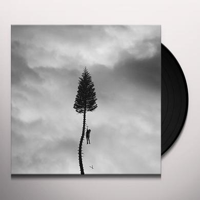 Manchester Orchestra BLACK MILE TO THE SURFACE Vinyl Record