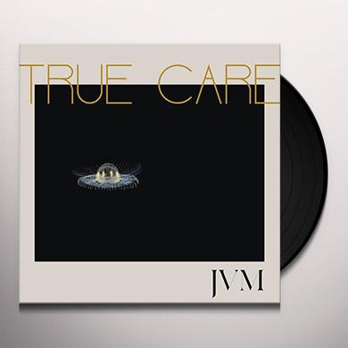 James Vincent Mcmorrow TRUE CARE Vinyl Record