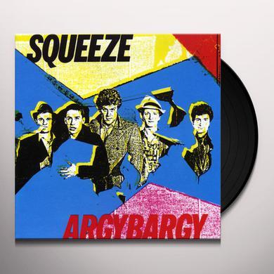 Squeeze ARGYBARGY Vinyl Record