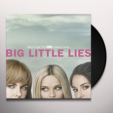 Big Little Lies / Various BIG LITTLE LIES (MUSIC FROM HBO SERIES) / VARIOUS Vinyl Record