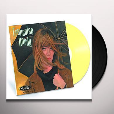Francoise Hardy TOUS LES GARCONS ET LES FILLES Vinyl Record