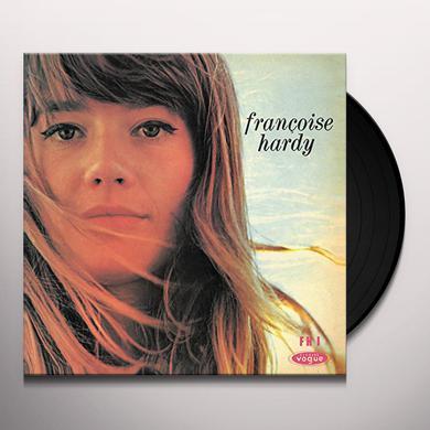 Francoise Hardy LE PREMIER BONHEUR DU JOUR Vinyl Record