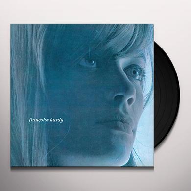 Francoise Hardy L'AMITIE Vinyl Record