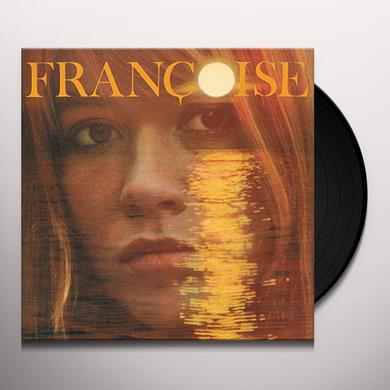Francoise Hardy LA MAISON OU J'AI GRANDI Vinyl Record