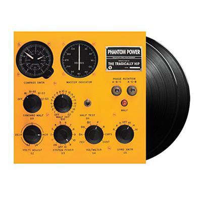The Tragically Hip PHANTOM POWER Vinyl Record