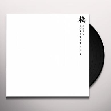 Xhin SHIFT LTD 001 Vinyl Record