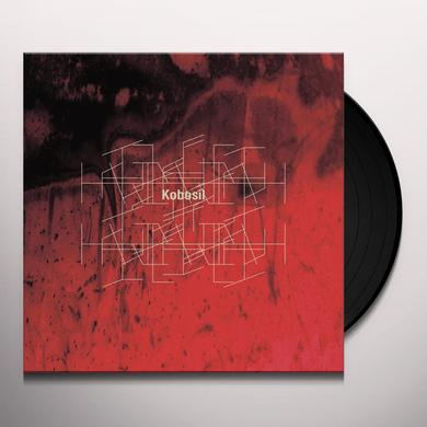Kobosil 105 Vinyl Record