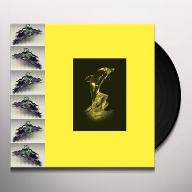 Lauer PHLIPPER Vinyl Record